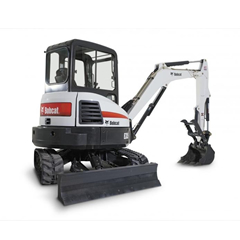 Excavator Large