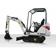 Excavator Small