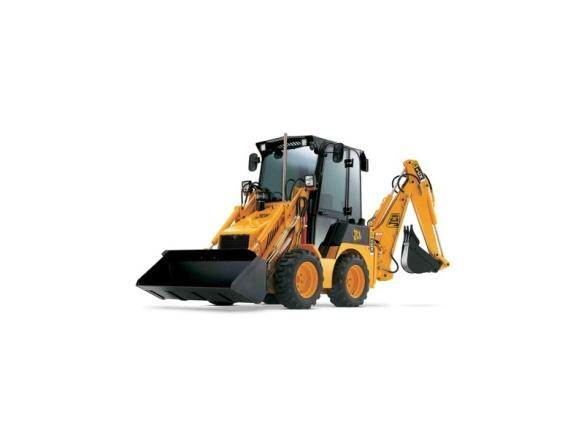 Backhoe loaders Small